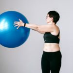 4 Best Stability Ball Home Exercises
