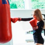 Here's Why Boxing Is Good for Your Body and Your Soul